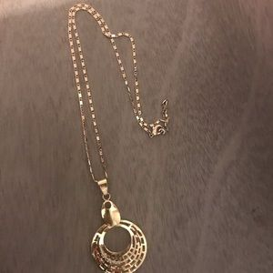 Brazilian Gold Chain